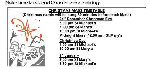 church timetable.JPG
